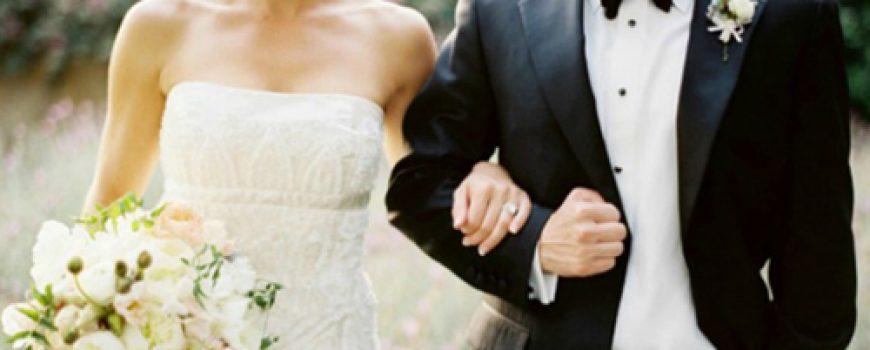 Wannabe Bride: Tamna odela za muškarce