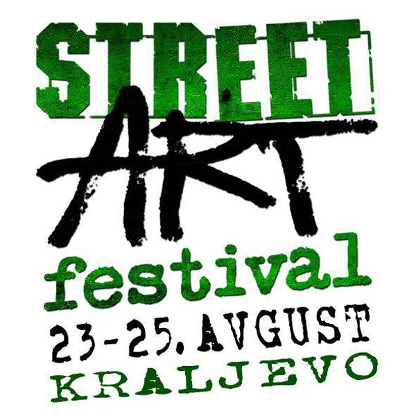 """STREET FACE Konkurs festivala """"Street Art Kraljevo"""""""