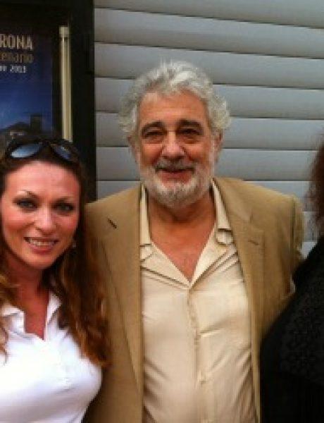 Naša operska pevačica Sanja Anastasia niže uspehe po svetu