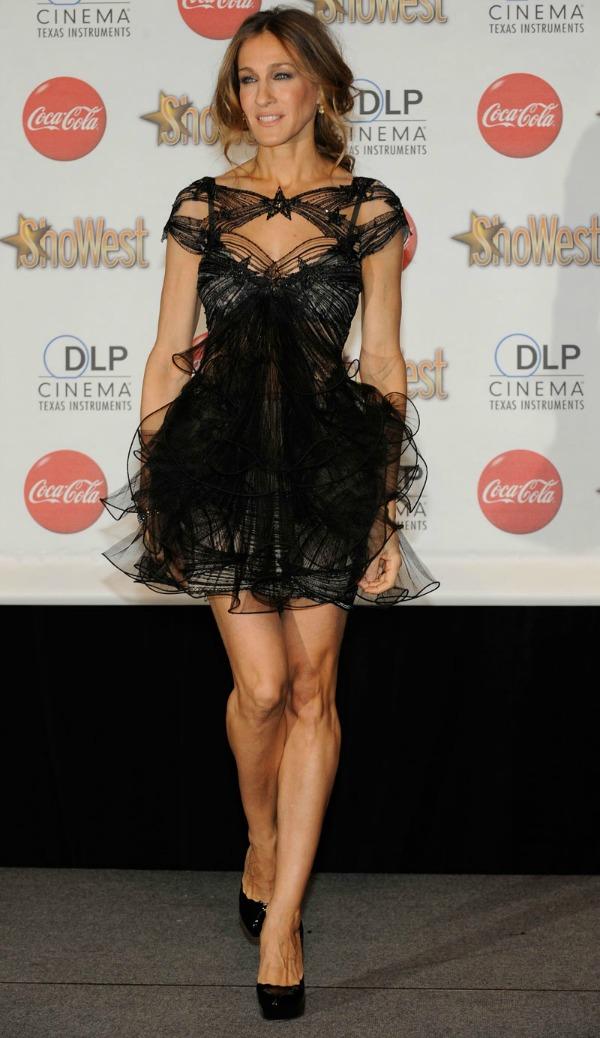 Sarah Sarah Jessica Parker dobija modnu liniju