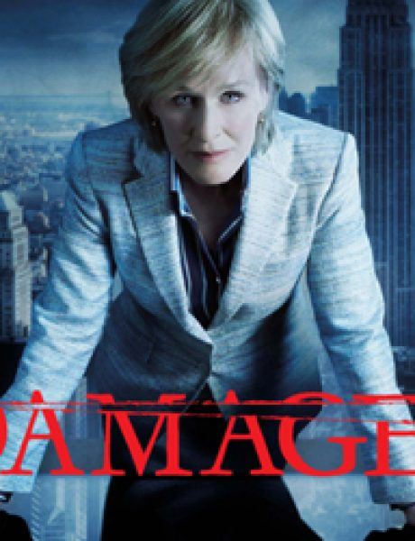 "Serija četvrtkom: ""Damages"""