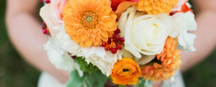 Wannabe Bride: Buketi za najlepši dan