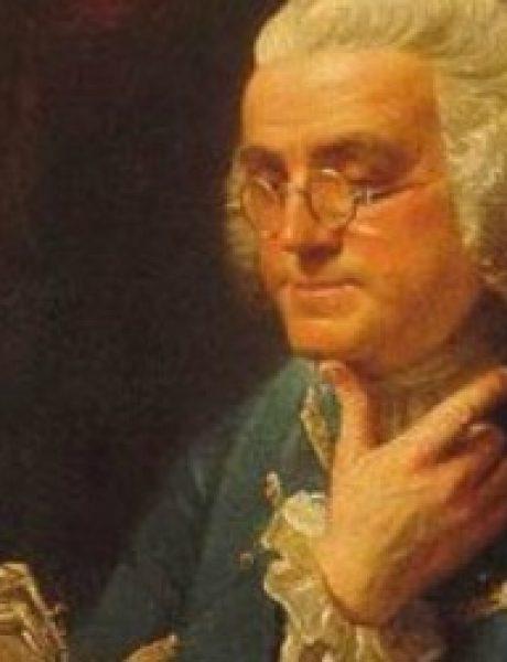 Stvari kojima nas je naučio Benjamin Franklin