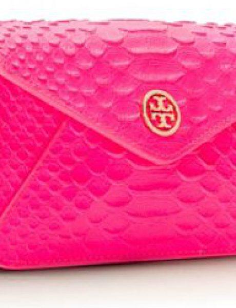 Top 10 ružičastih torbi