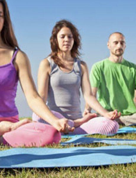 Veliki čas joge