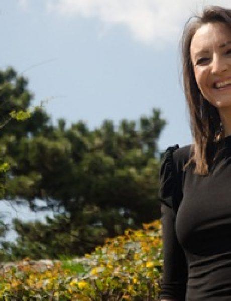 "Wannabe intervju: Ana Atanasković, ""Moja ljubav Nikola Tesla"""