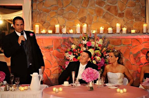 Zdravica Wannabe Bride: Saveti za držanje zdravice
