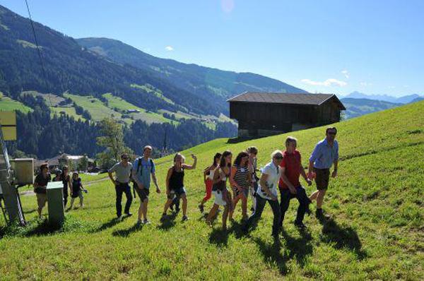 alpbach 1 Stipendije za Evropski forum ALPBAH aplicirajte do 07. jula