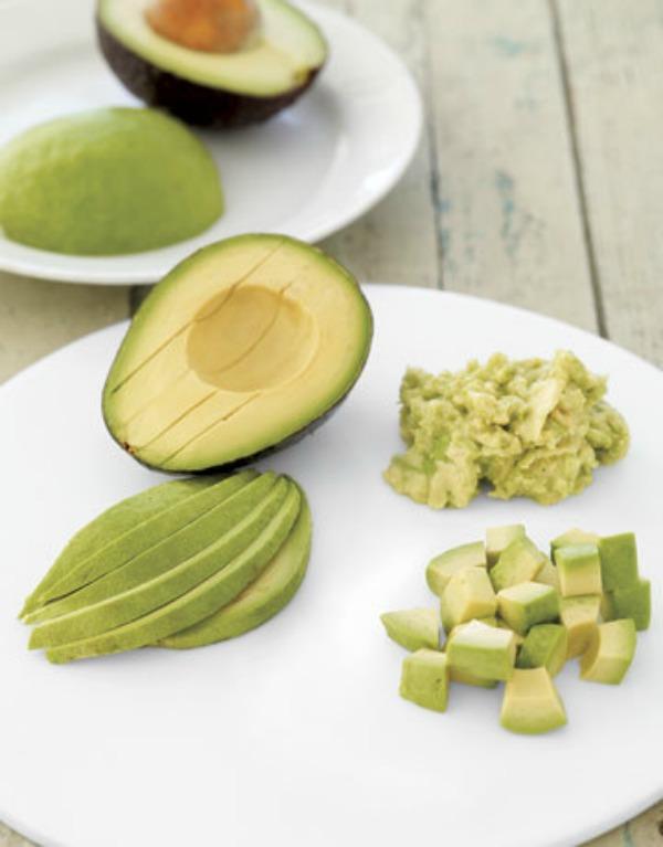 avokado Nega: Najbolja hrana za kožu, kosu i nokte