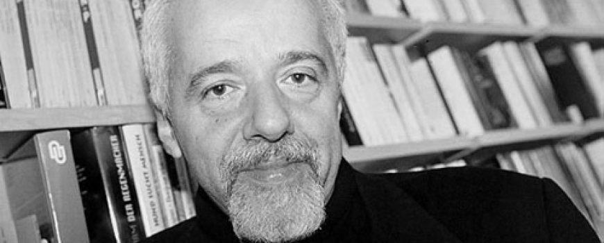 Najlepši citati: Paulo Coelho