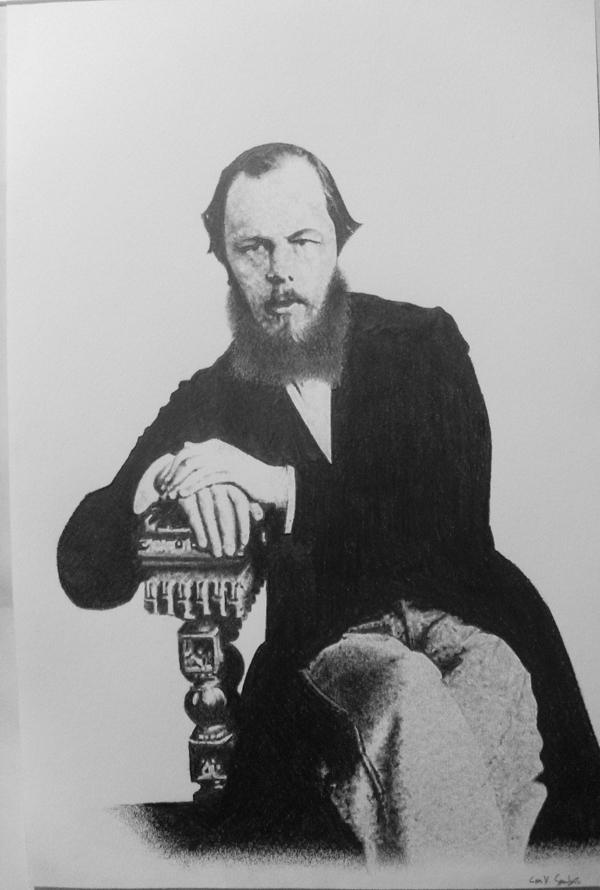 dostojevski Najlepši citati: Фёдор Михайлович Достоевский