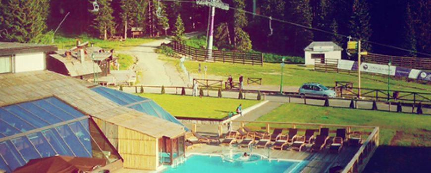 Wannabe foto report: Aktivan odmor i uživanje na Kopaoniku