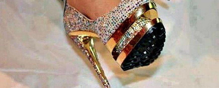 Modna opsesija dana: Cipele Gianmarco Lorenzi