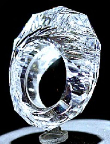 Modna opsesija dana: Dijamantski Shawish prsten