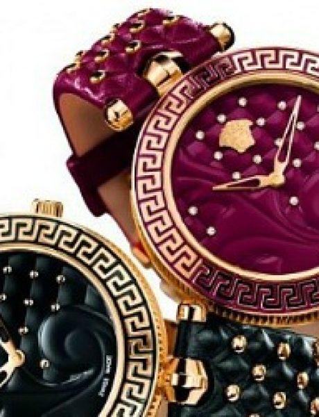 Modna opsesija dana: Versace satovi