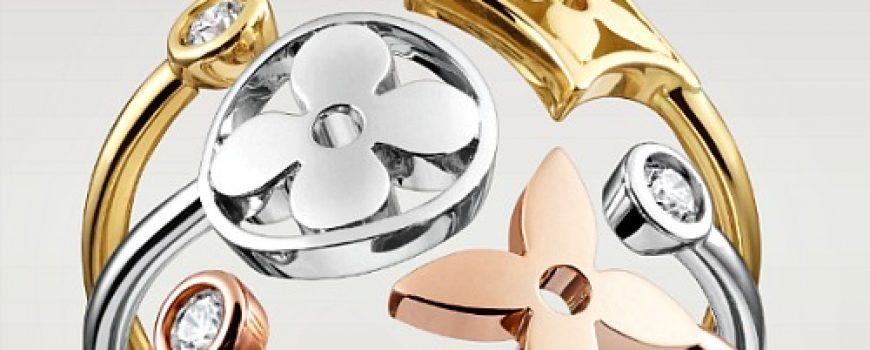 Modna opsesija dana: Louis Vuitton prsten