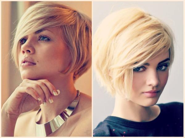 s3 Tri šik frizure za kratku kosu