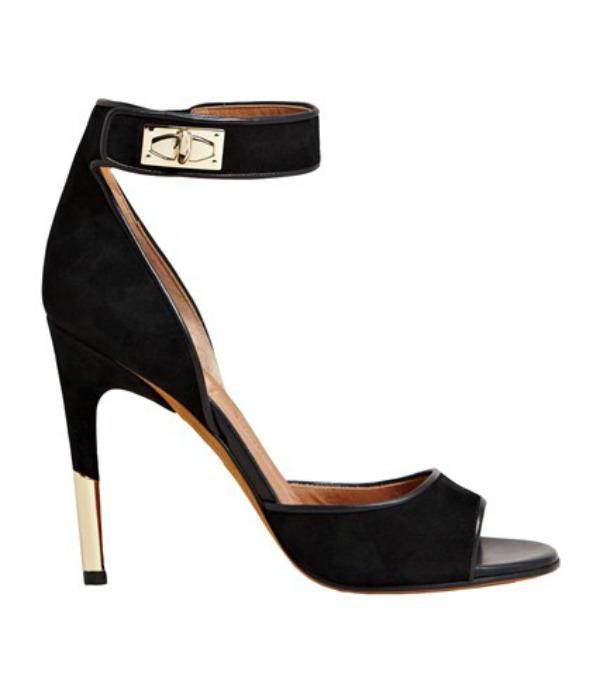 sandale Givenchy2 Aksesoar dana: Sandale Givenchy