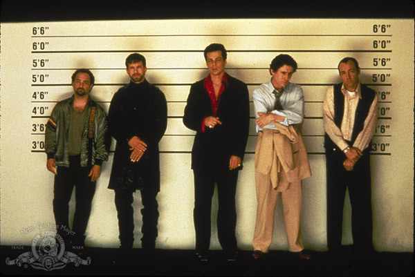 slika Kevin Spacey The Usual Suspects 1995 Srećan rođendan, Kevin Spacey!