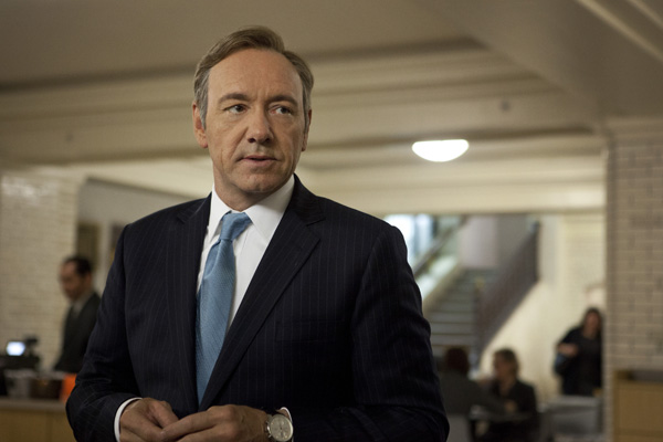 slika Kevin Spacey house of cards Srećan rođendan, Kevin Spacey!