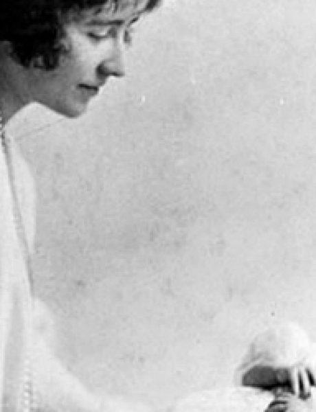 Wannabe Bride: Vintage fotografije kraljevskih beba (1. deo)