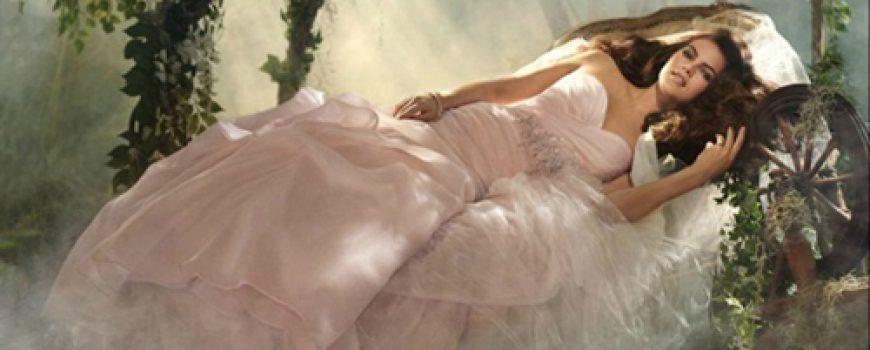 Wannabe Bride: Sofisticirane venčanice pastelnih boja