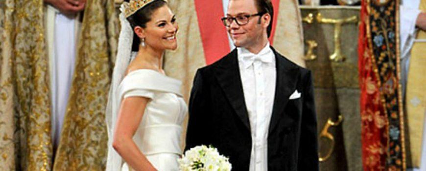 Wannabe Bride: Najlepše venčanice na kraljevskim venčanjima
