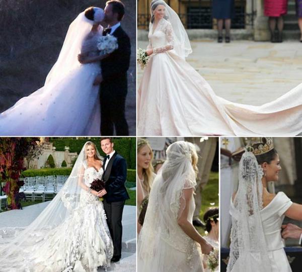 slika121 Wannabe Bride: Venčanice koje pamtimo