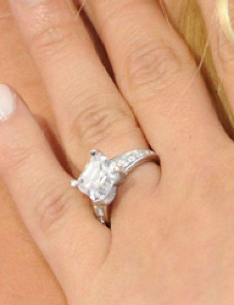 Wannabe Bride: Dijamanti fotografisani najveći broj puta (3. deo)