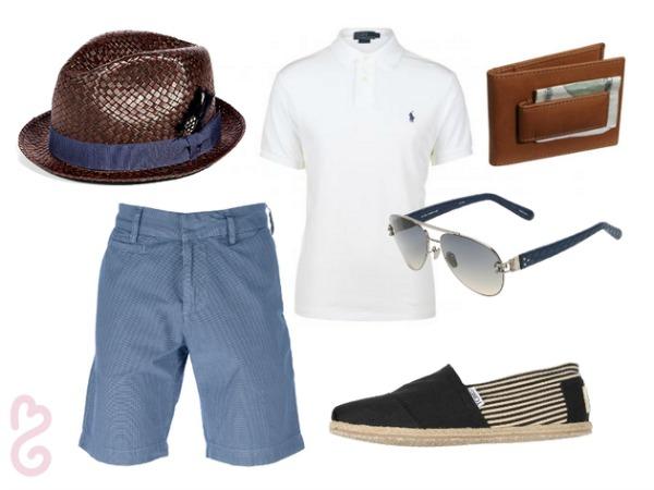 slika3 Travel Boutique: Šta da spakujete kada idete na krstarenje
