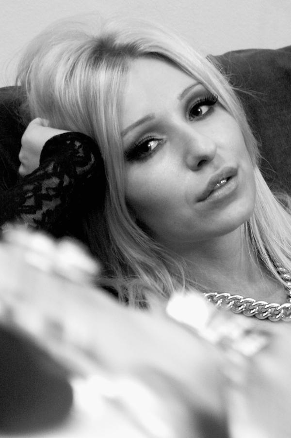 tamara 009 Wannabe intervju: Tamara Kučan