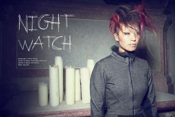"""uMIxRwobNdB8p1D3g4PE2d0YMudQXoaUqoETjKdTco Dimitri Burtsev: Editorijal """"Night Watch"""""""