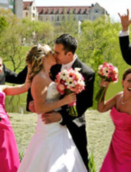Wannabe Bride: Teme za venčanje
