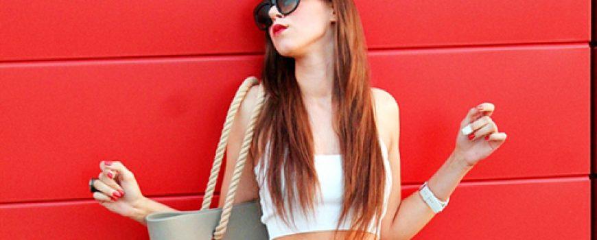 Od A do Š: Renata Bastić, hrvatska modna blogerka