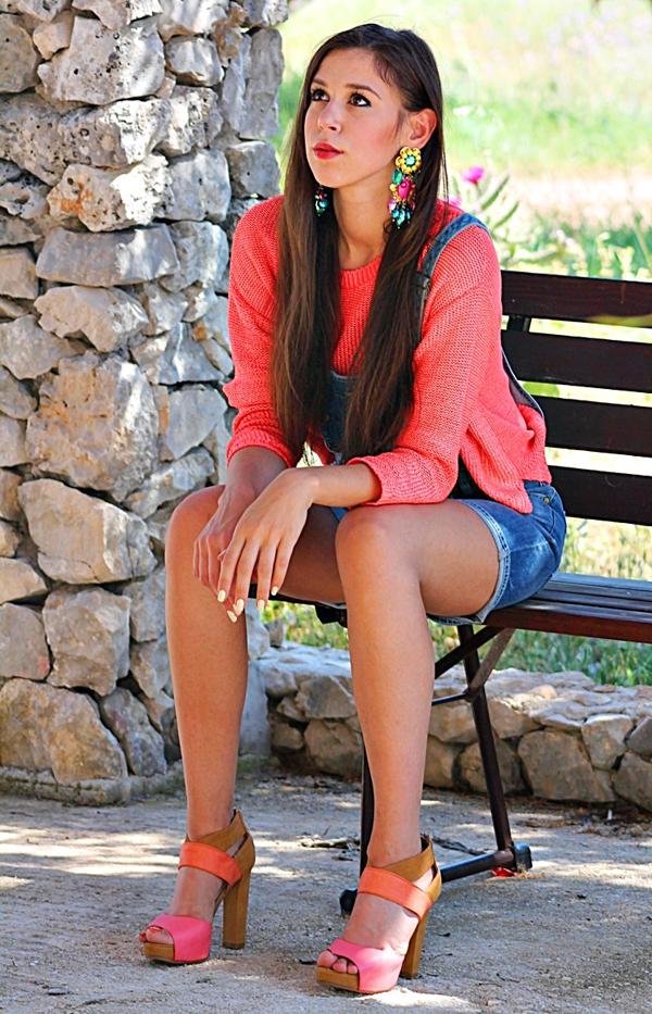 wm 5 Od A do Š: Renata Bastić, hrvatska modna blogerka