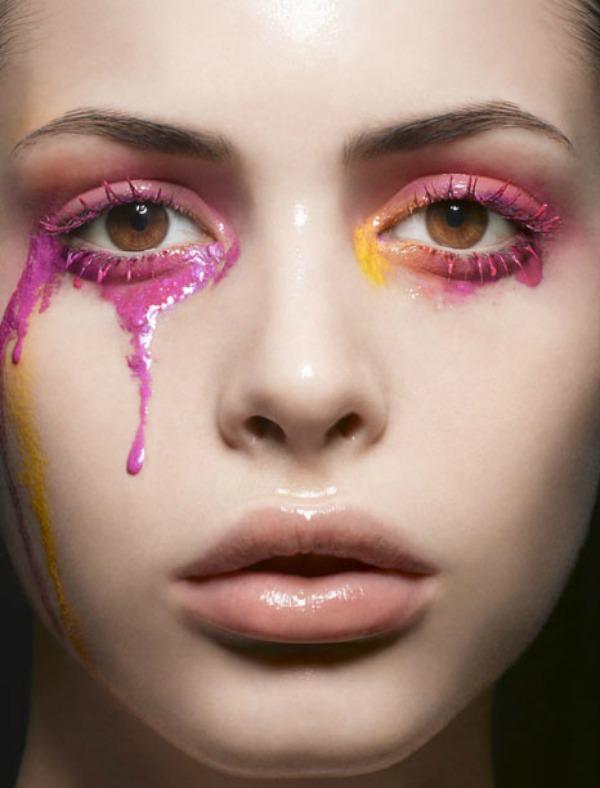 www sodahead Kako sprečiti da se šminka topi tokom leta