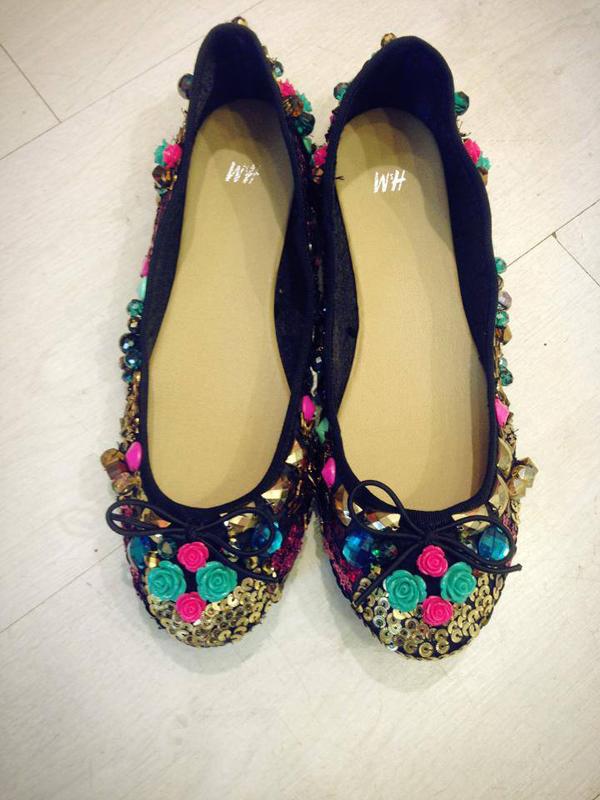 1000571 490598457694976 1662655464 n Wannabe shopping predlog: Baletanke Fashion Paradajz