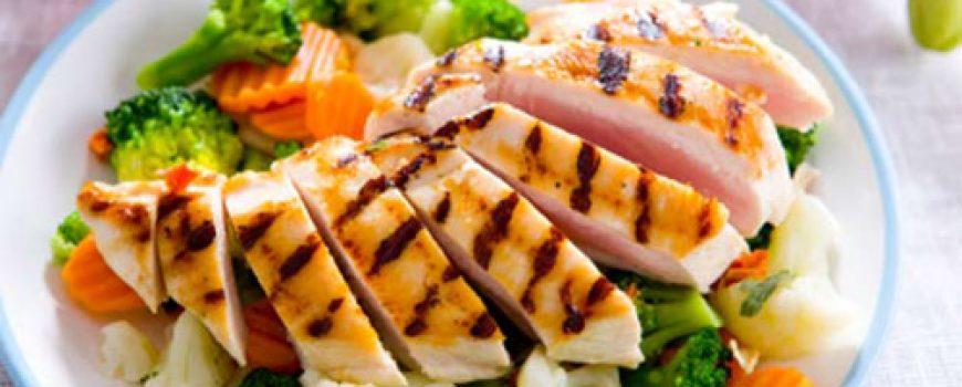 10 lakih načina da se vratite na zdravu ishranu!