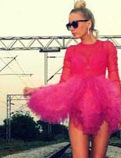Modni predlog: Haljina Marka Marosiuka