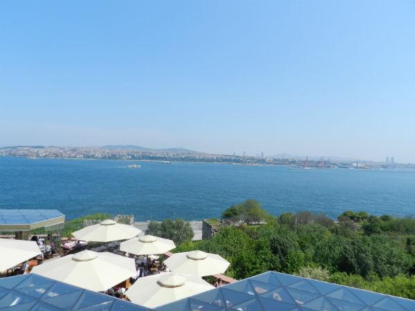 151 Istanbul: Magija na dva kontinenta