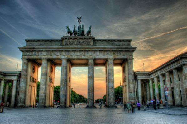 1 berlin Osam neverovatnih gradova Nemačke