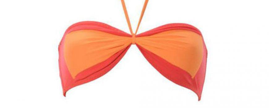 Wannabe Shopping predlog: Bikini Damsel in distress