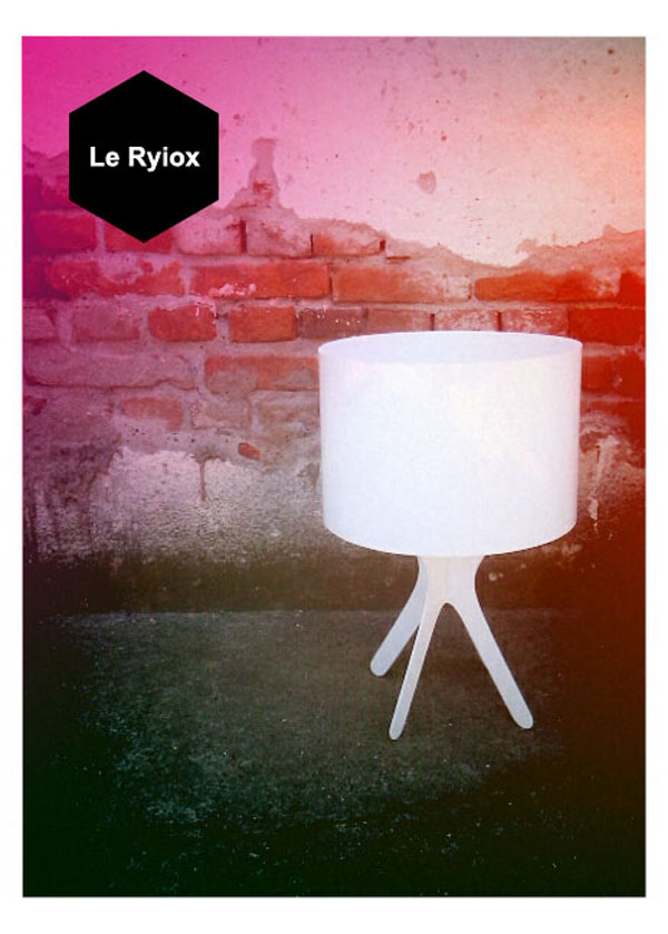310 Le Ryiox by Lazar Kundović