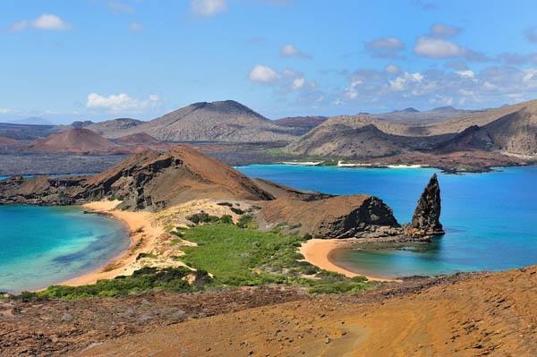 3 bartolome island galapagos Prelepe tajne turističke destinacije