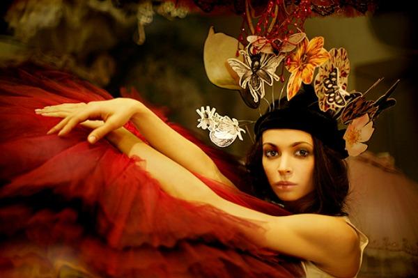 3 diana vishneva Šest balerina za koje bi trebalo da znate