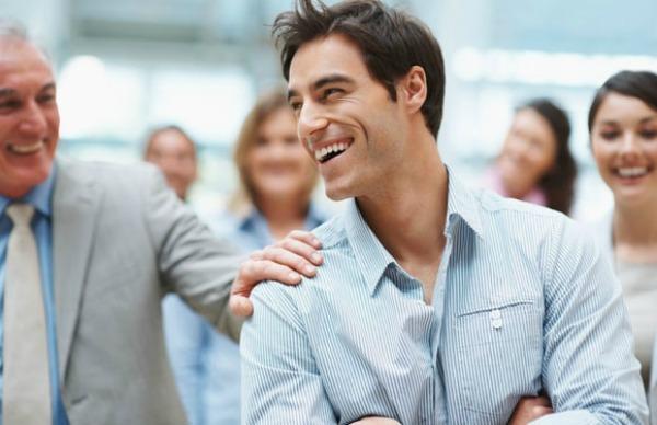 45 Kako da budete harizmatičan javni govornik?