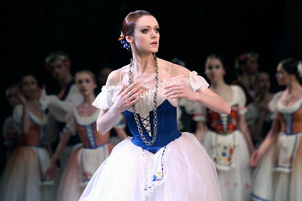4 uliana lopatkina1 Šest balerina za koje bi trebalo da znate