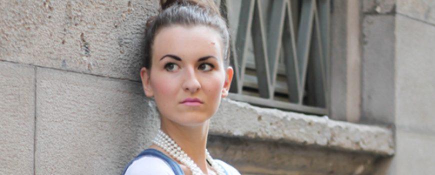 Modni predlog Nataše Blair: Tregerice