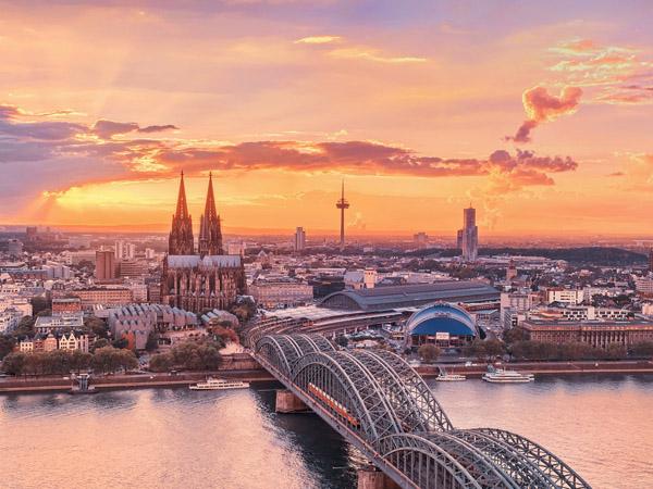 5 cologne Osam neverovatnih gradova Nemačke