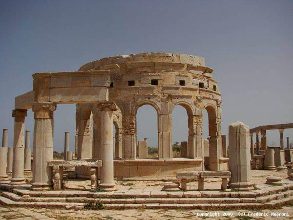 5 leptis magna libya Prelepe tajne turističke destinacije